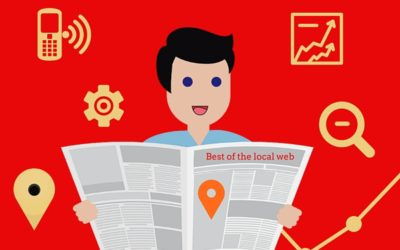 Local Web Roundup: Websites, Local Seo Tips, Local Content & More